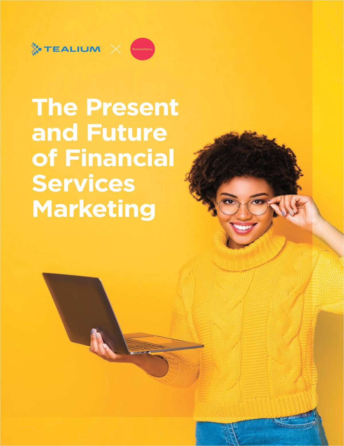 The Present and Future of Financial Services Marketing
