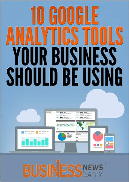10 Google Analytics Tools Your Business Should Be Using