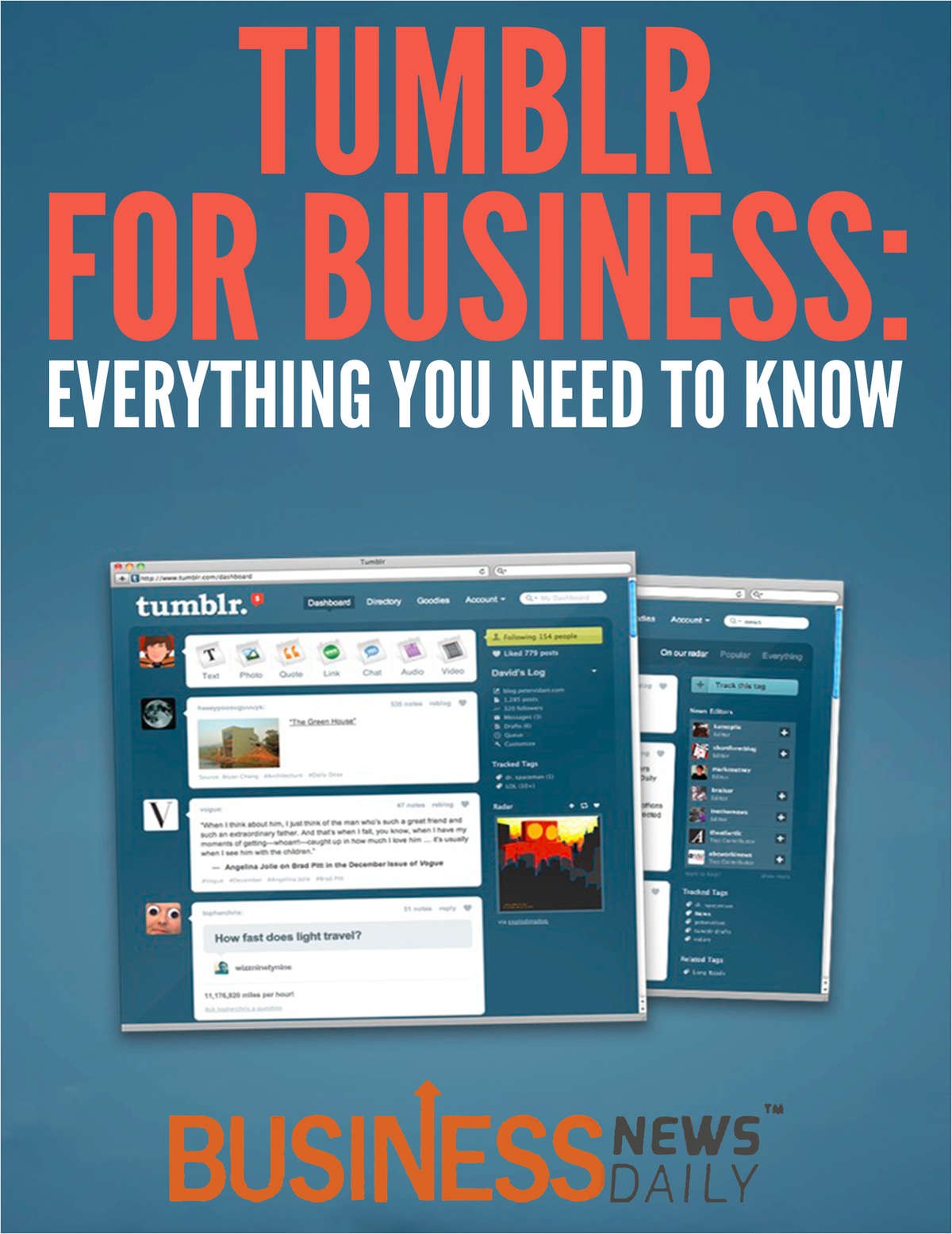Tumblr for Business: Everything You Need to Know