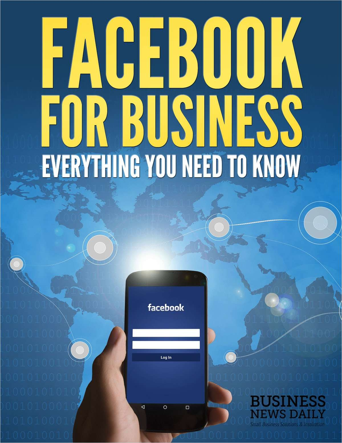 Facebook for Business - Everything You Need to Know