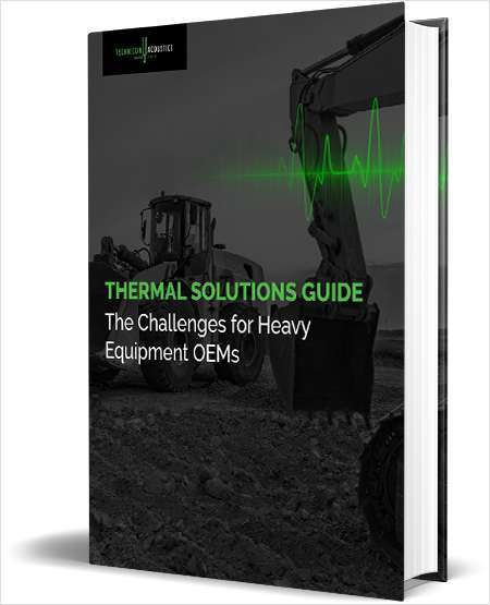 Thermal Solutions Guide