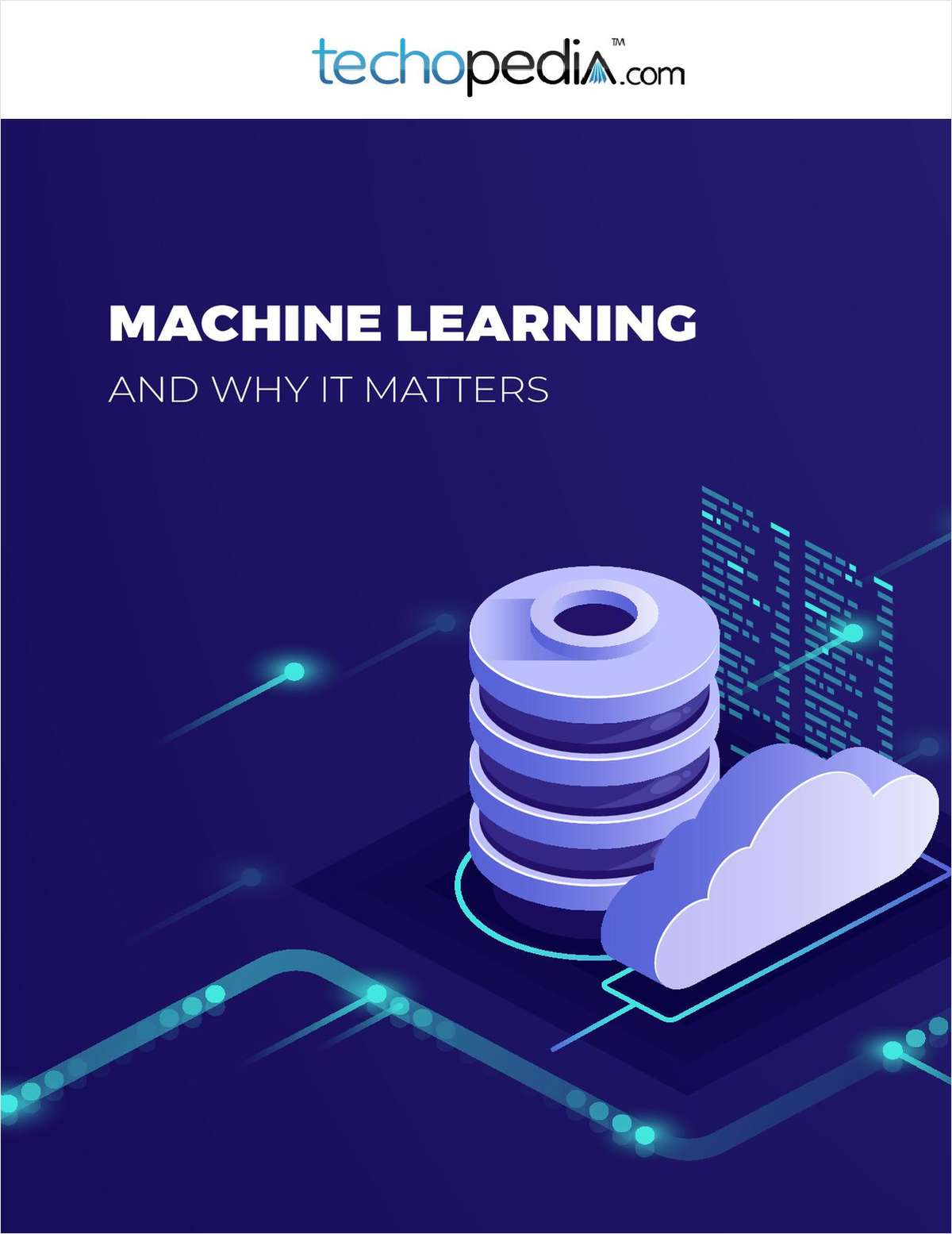 Machine Learning and Why It Matters