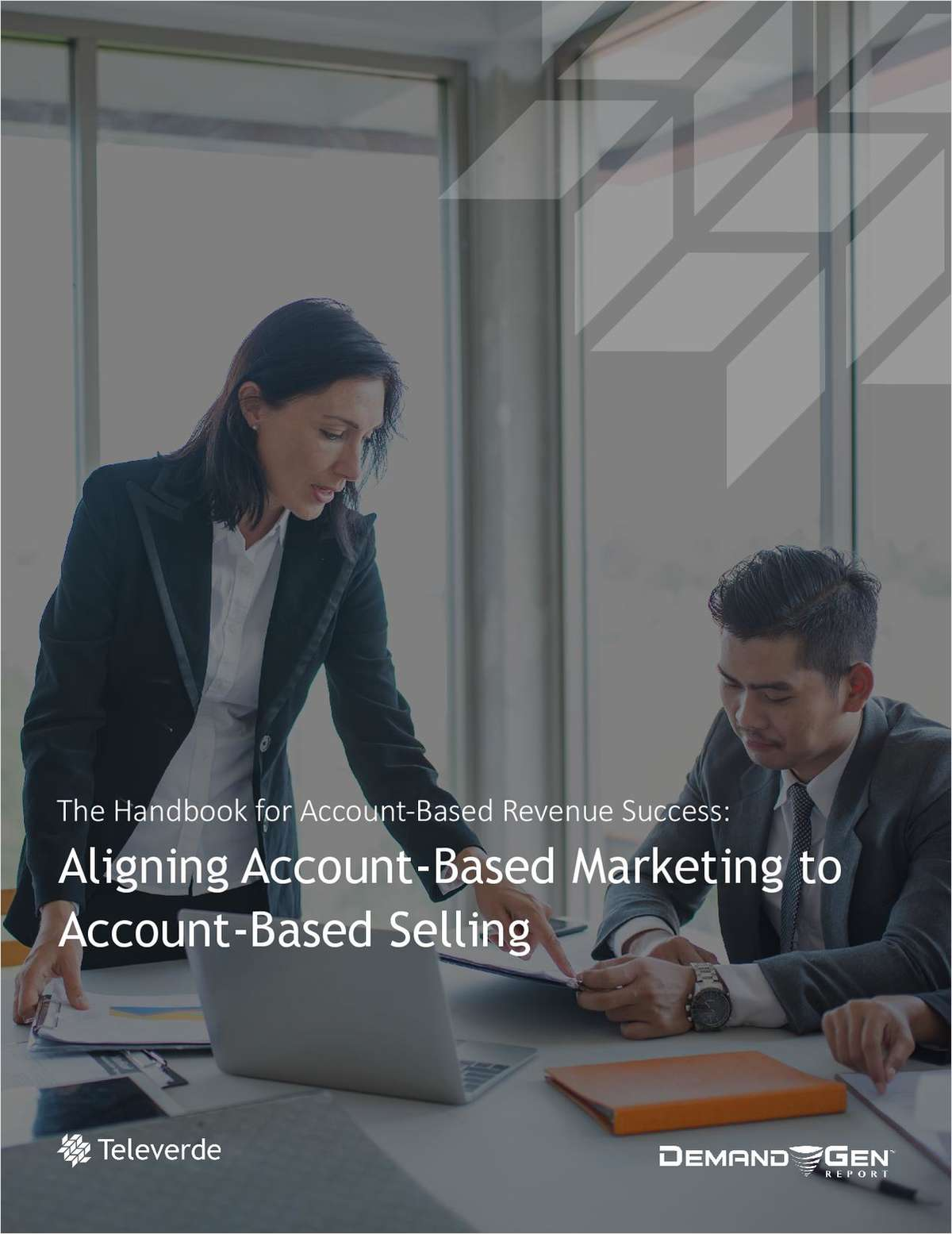 Your Step-by-Step Guide to Account-Based Success