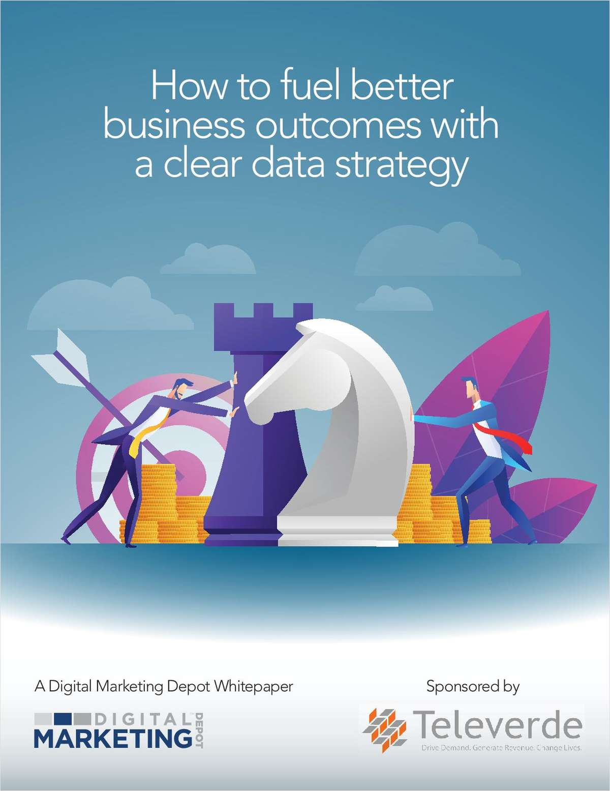 How to Fuel Better Business Outcomes With a Clear Data Strategy