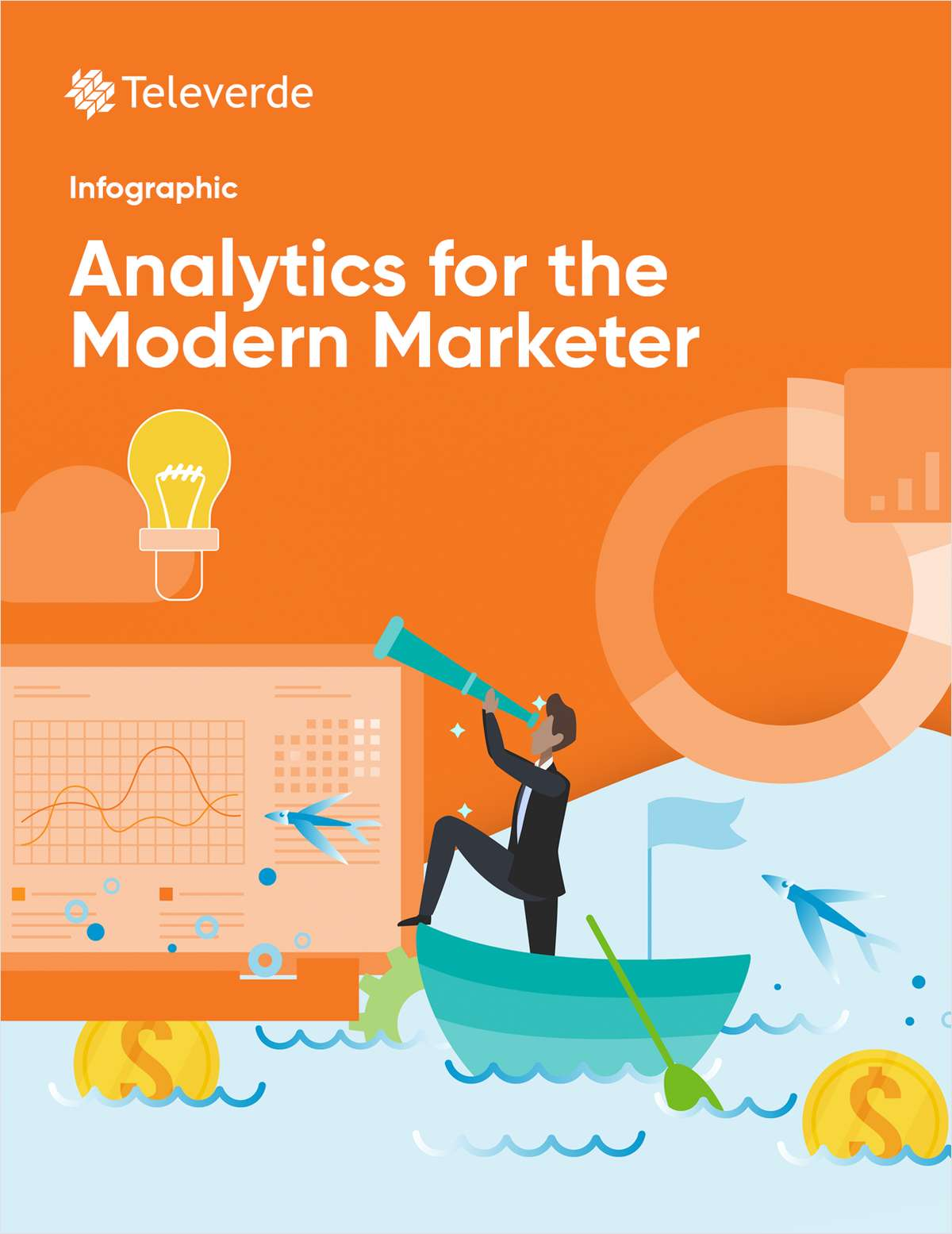 Marketing Analytics for the Modern Marketer