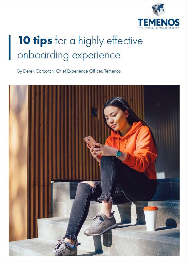 10 Tips for a Highly Effective Member Onboarding Experience