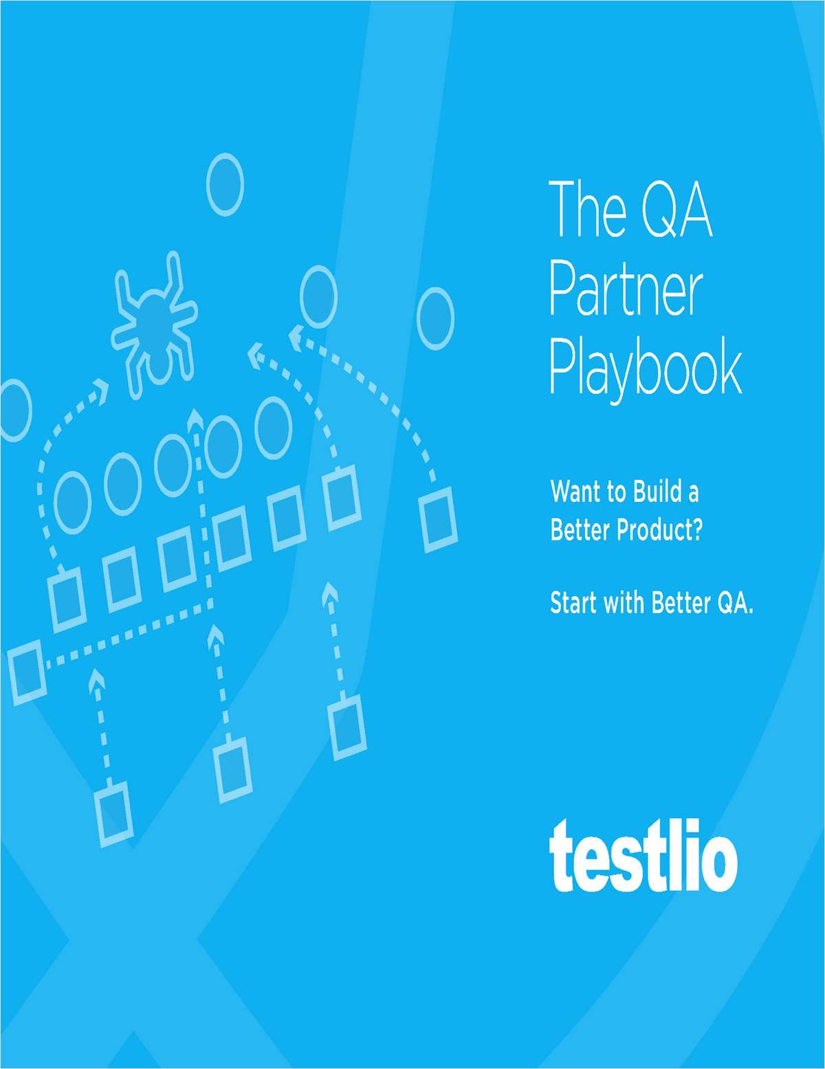 The QA Partner Playbook