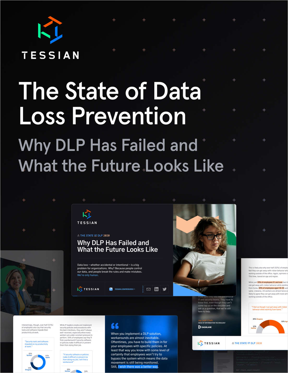 The State of Data Loss Prevention: Why DLP has failed and what the future looks like