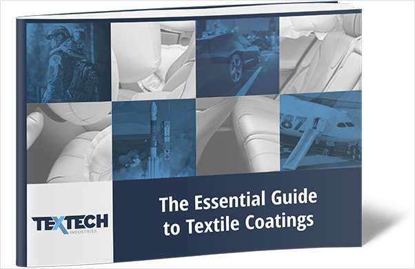The Essential Guide to Textile Coatings
