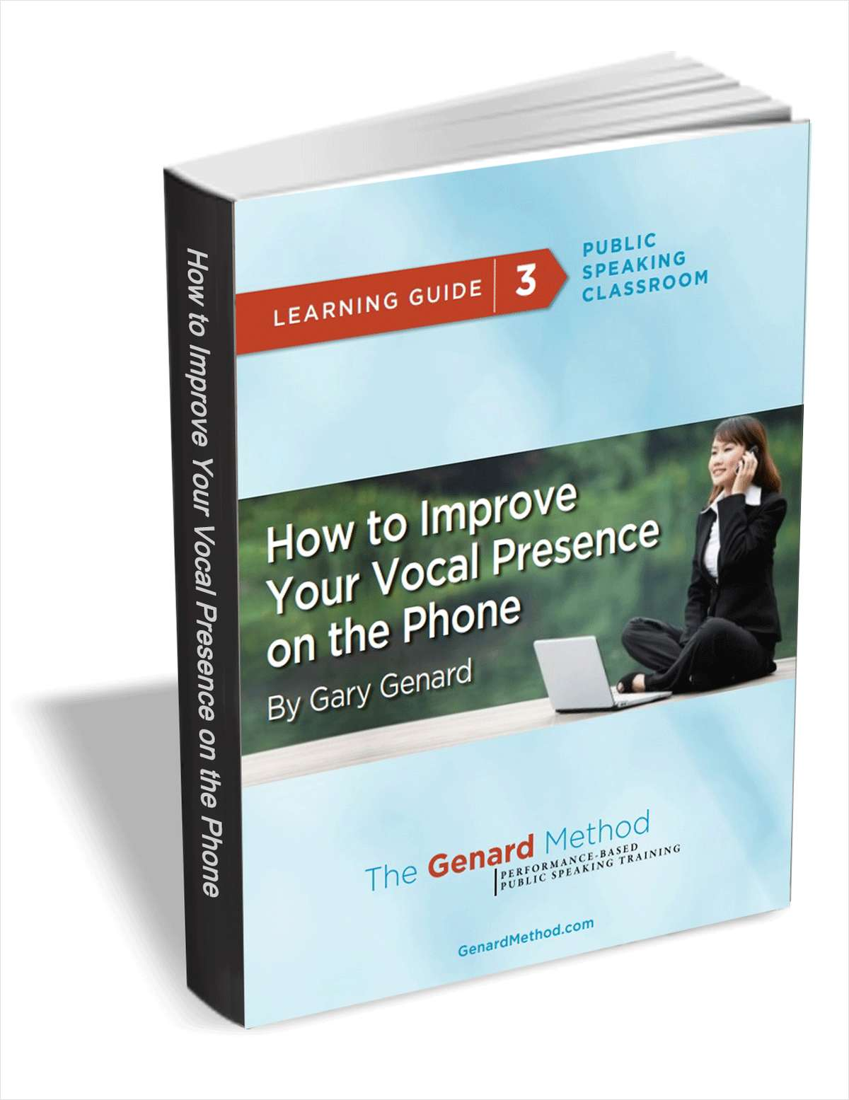 How to Improve Your Vocal Presence on the Phone