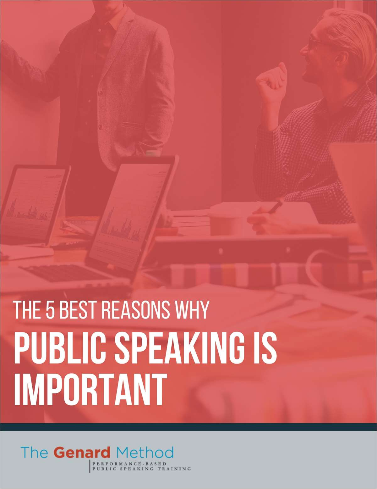 The 5 Best Reasons Why Public Speaking Is Important