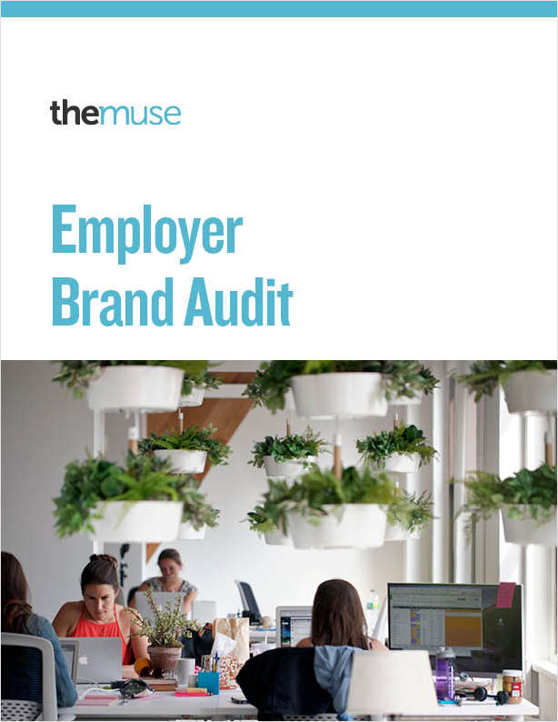 Employer Brand Audit