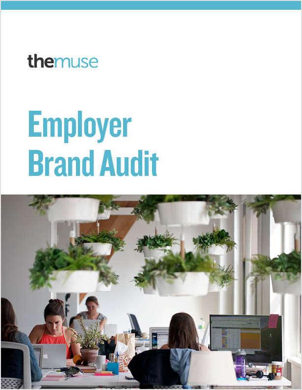 Employer Brand Audit