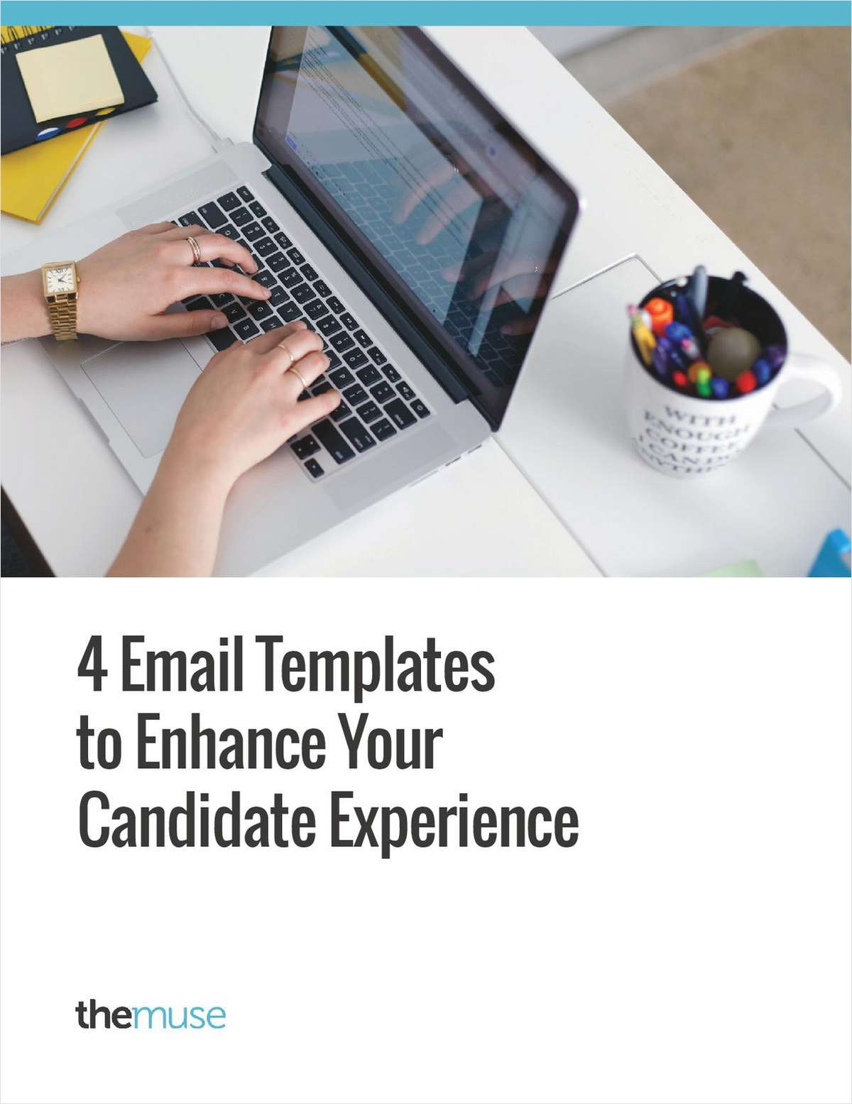 4 Templates to Enhance Your Candidate Experience