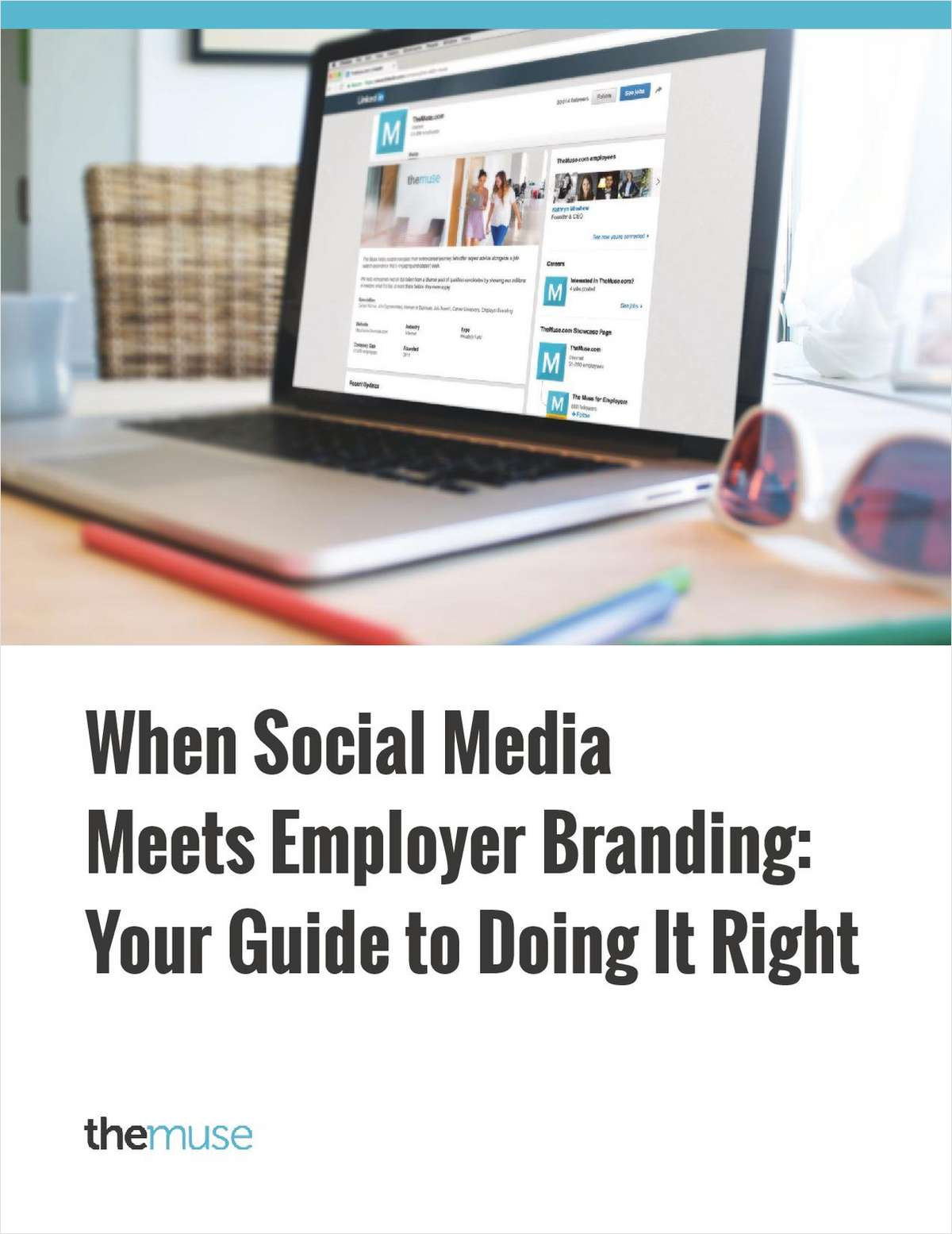 When Social Media Meets Employment Branding: Your Guide to Doing it Right
