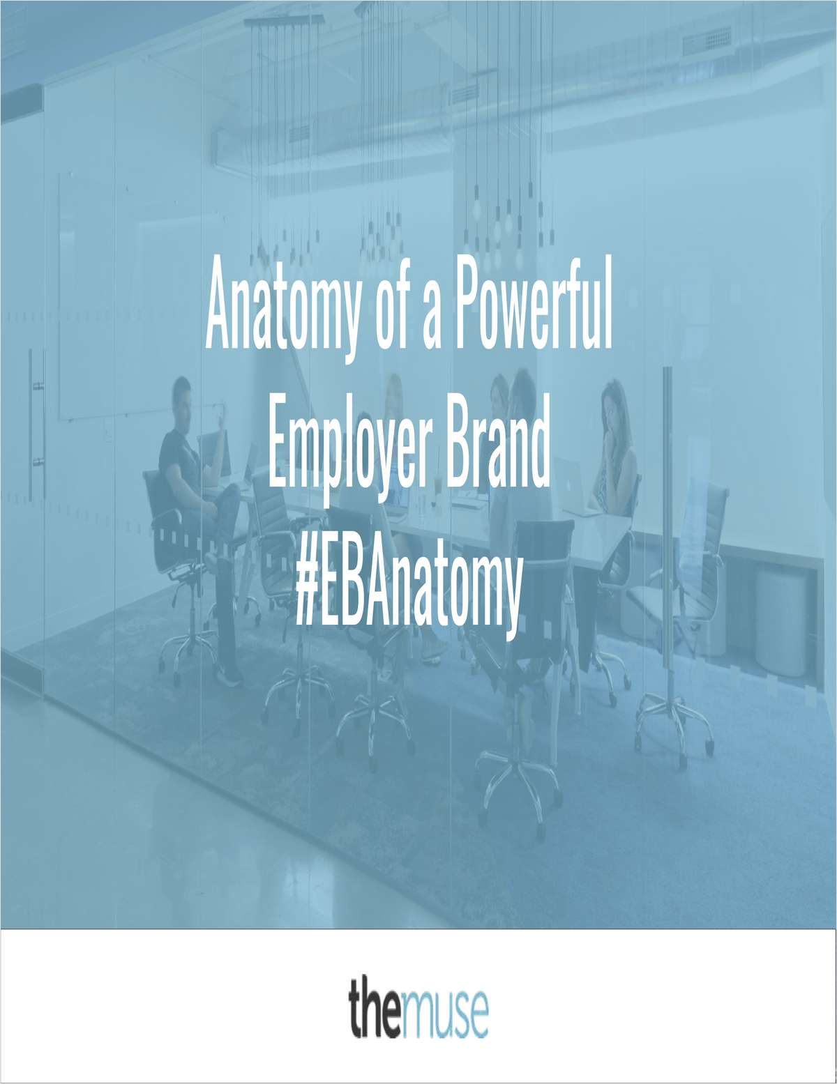 Anatomy of a Powerful Employer Brand