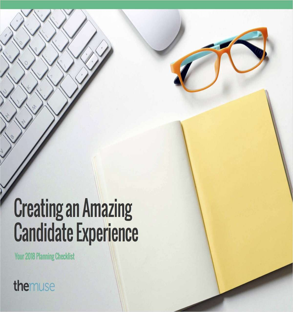 Creating an Amazing Candidate Experience Checklist