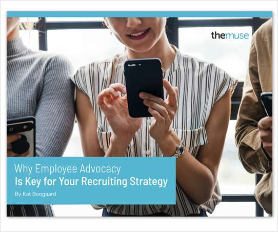 Why Employee Advocacy Is Key for Your Recruiting Strategy