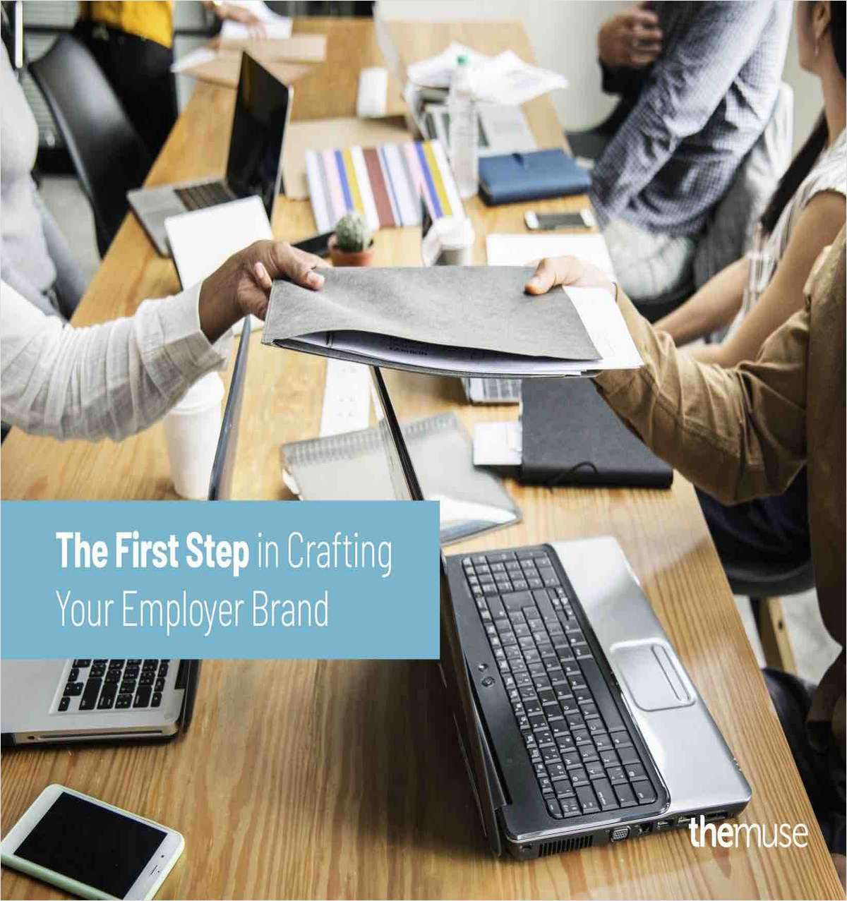 The First Step in Crafting Your Employer Brand