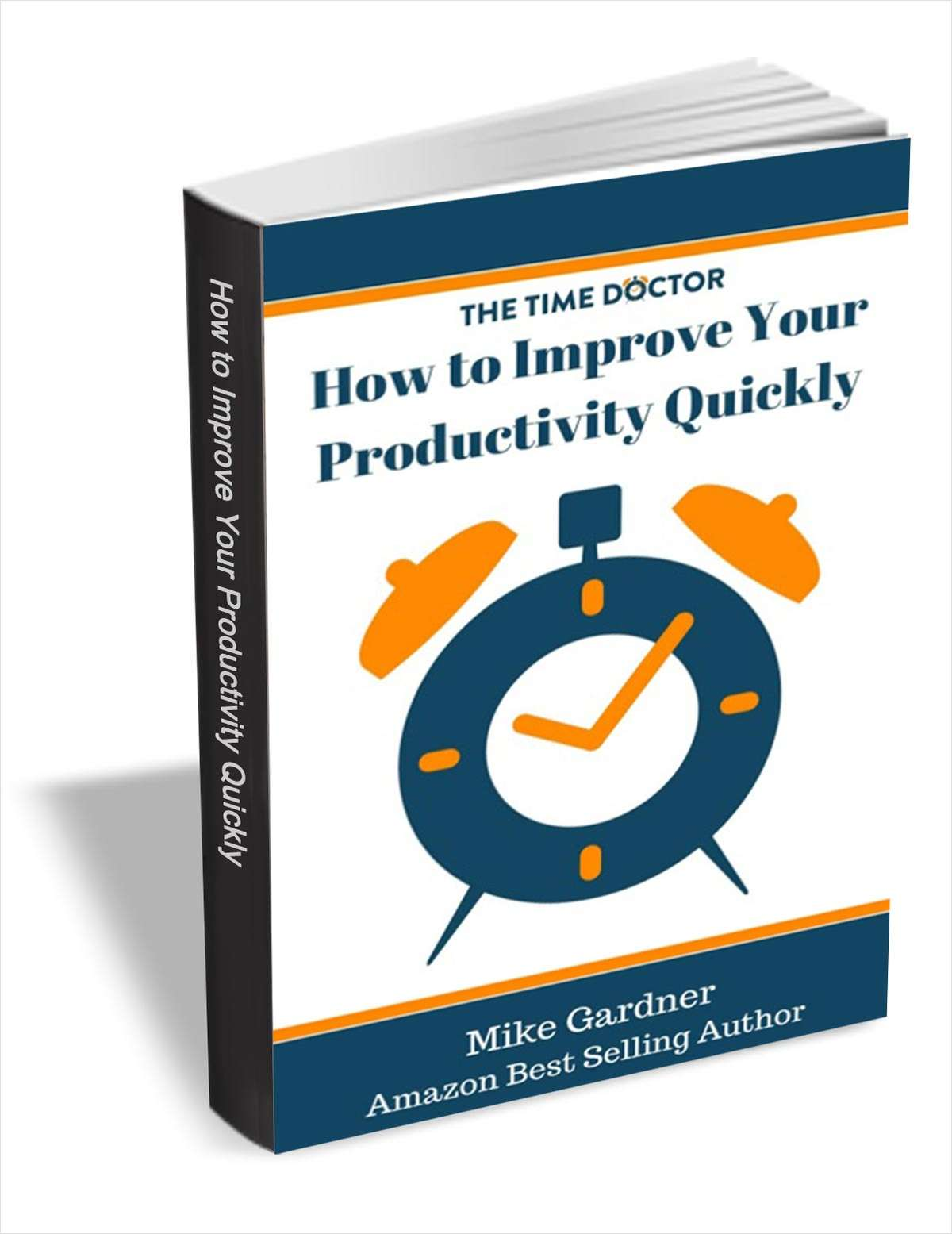 How to Improve Your Productivity Quickly