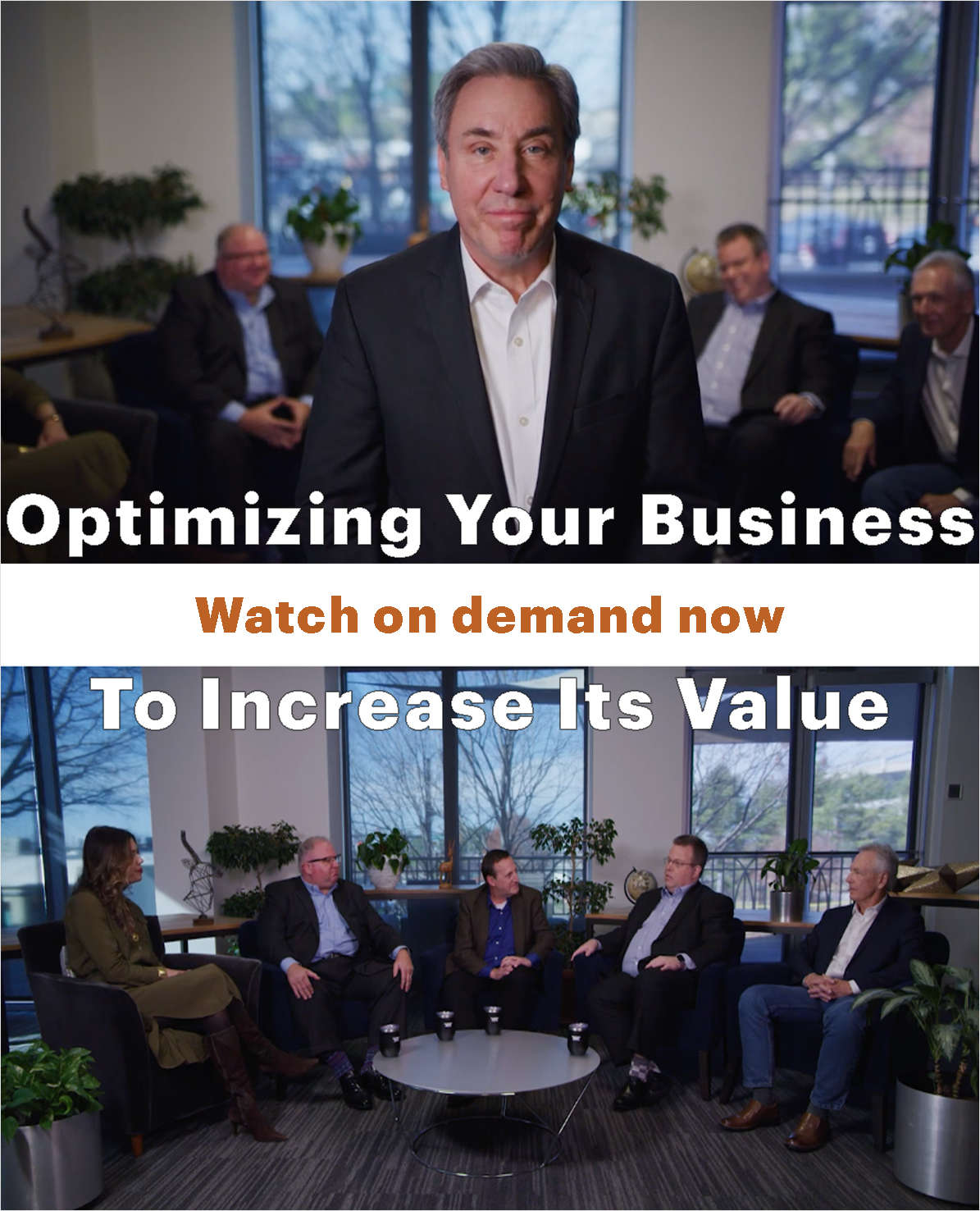 Optimize Your Business Through Process Improvement