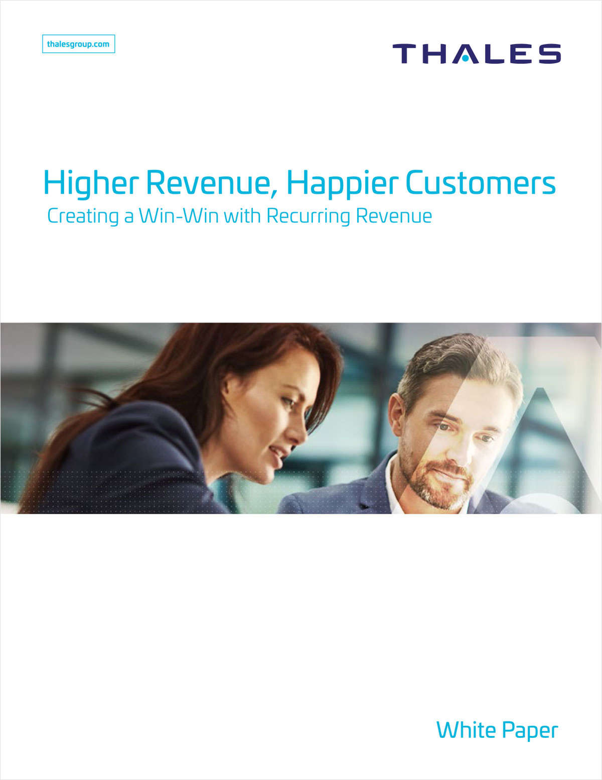 Höhere Einnahmen, glücklichere Kunden...