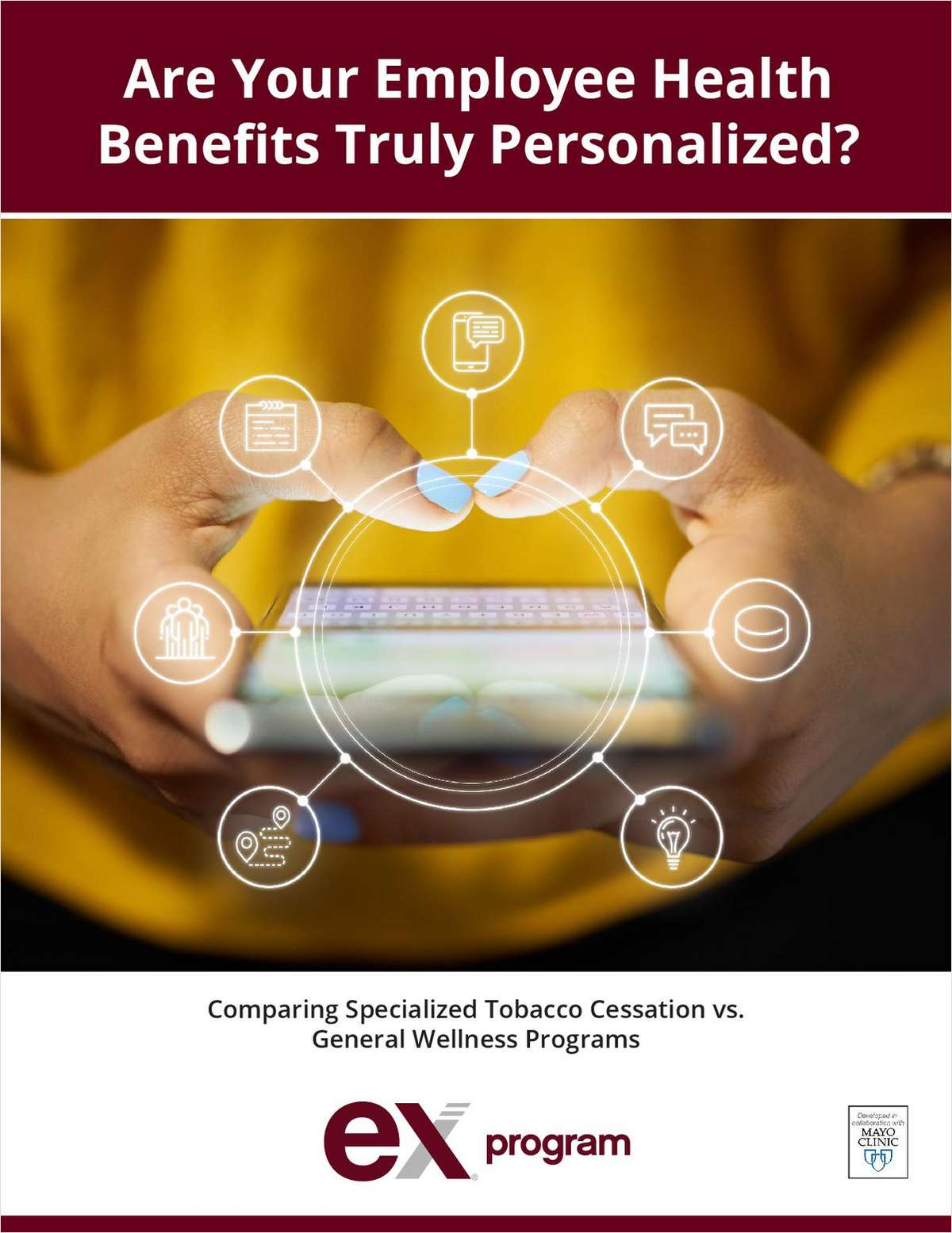 Personalize Employee Benefits Where it Matters Most