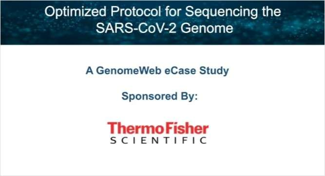 Optimized Protocol for Sequencing the SARS-CoV-2 Genome