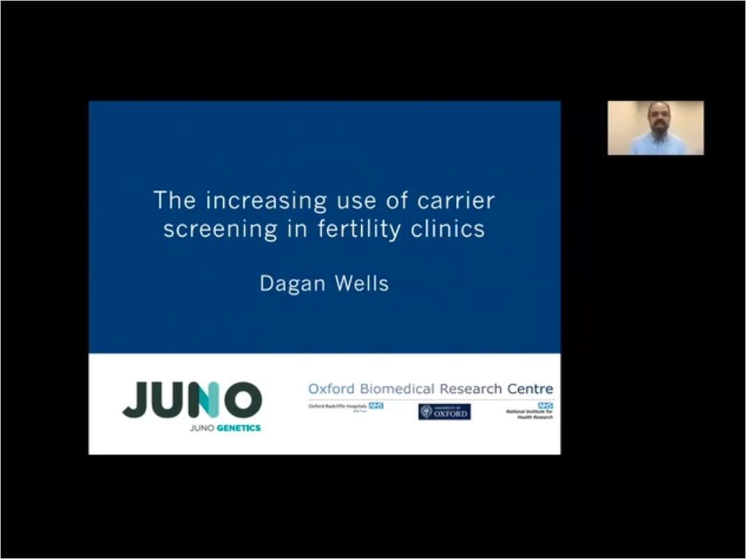 The Increasing Use of Carrier Screening in Fertility Clinics