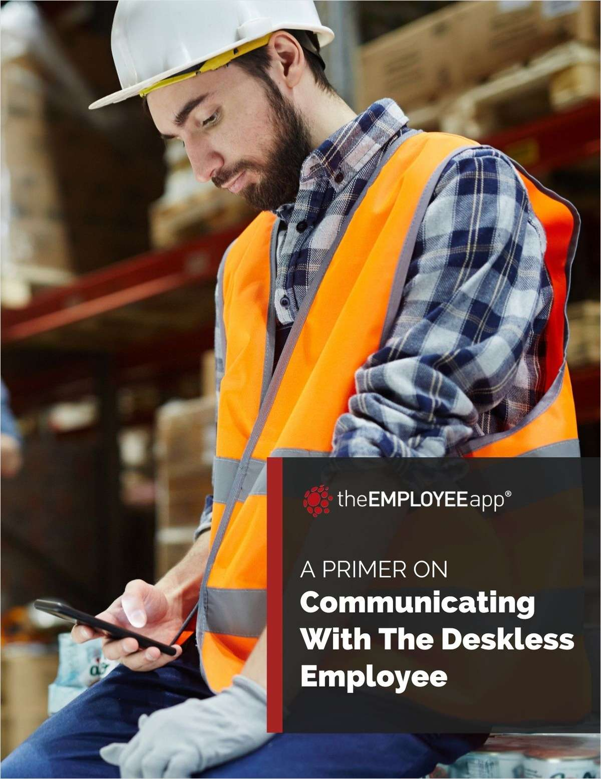 Deskless Worker Primer For Manufacturing