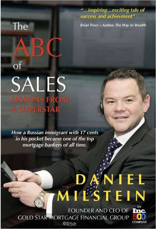 The ABC of Sales: Lessons from a Superstar