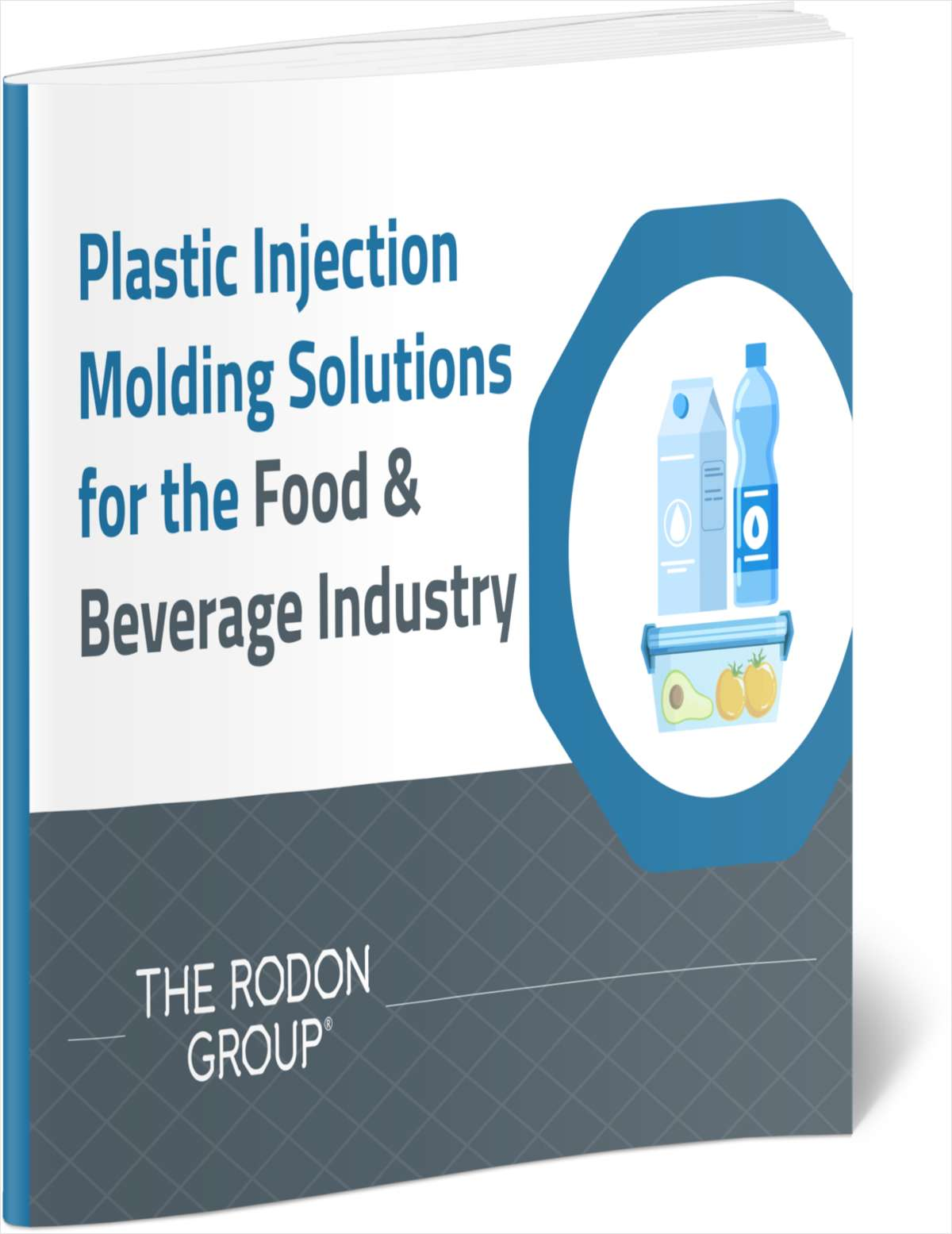 Plastic Injection Molding for the Food & Beverage Industry
