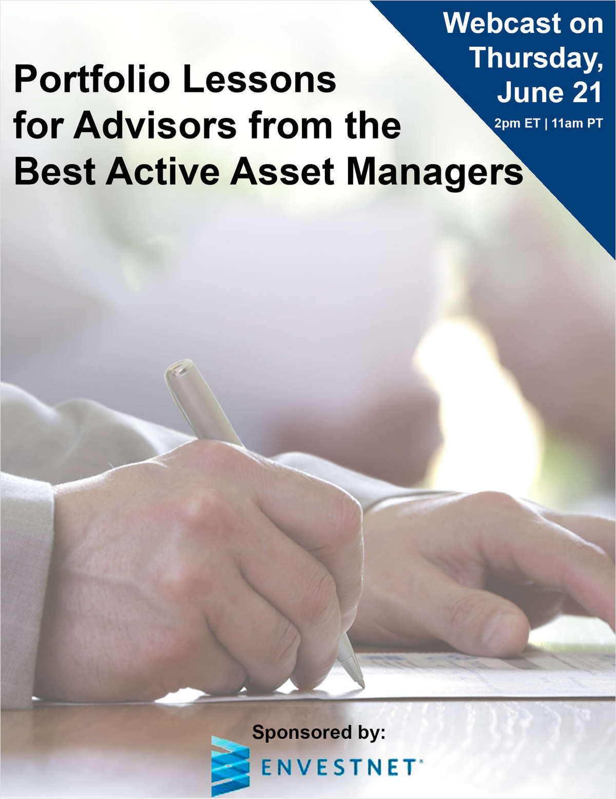 Portfolio Lessons for Advisors from the Best Active Asset Managers