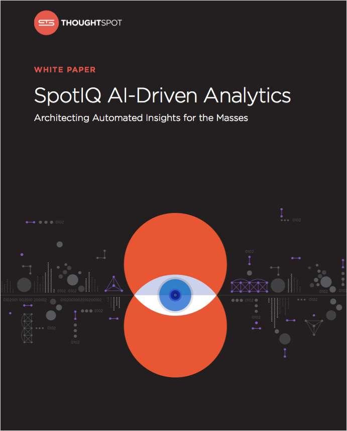 AI-Driven Analytics Whitepaper