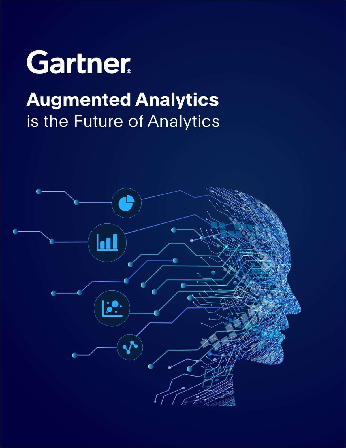Augmented Analytics Is the Future of Analytics