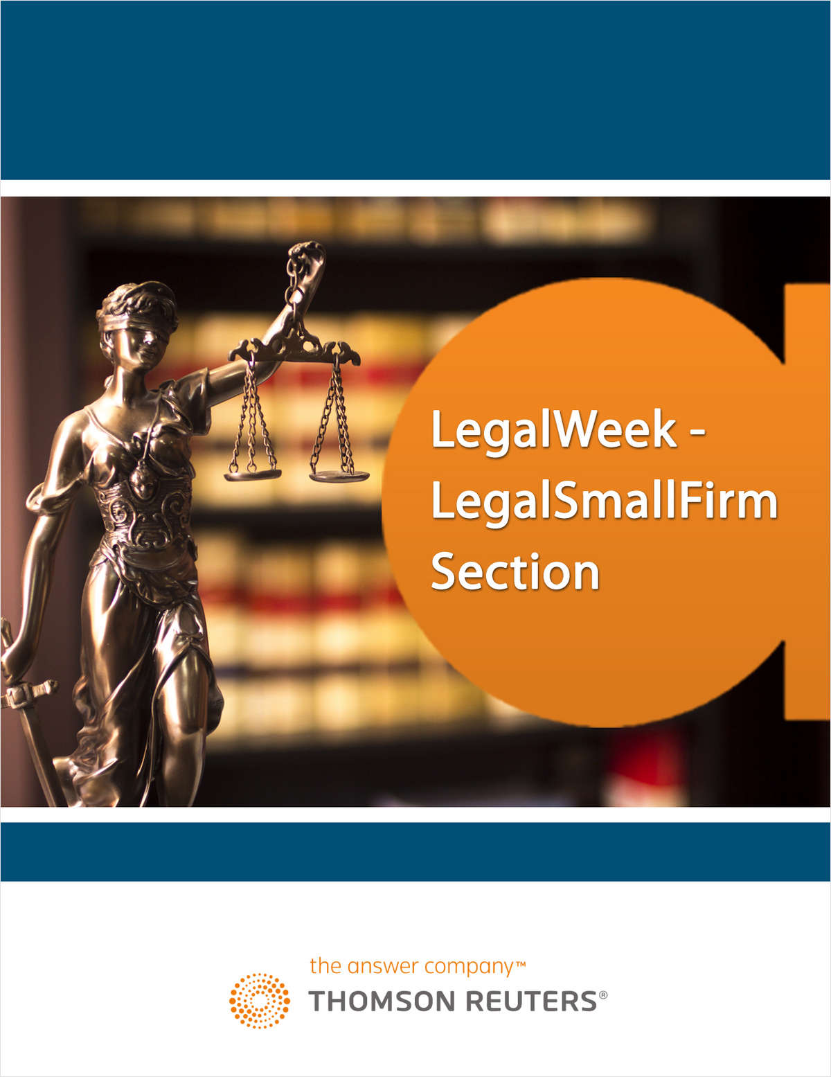 LegalWeek -- LegalSmallFirm Section