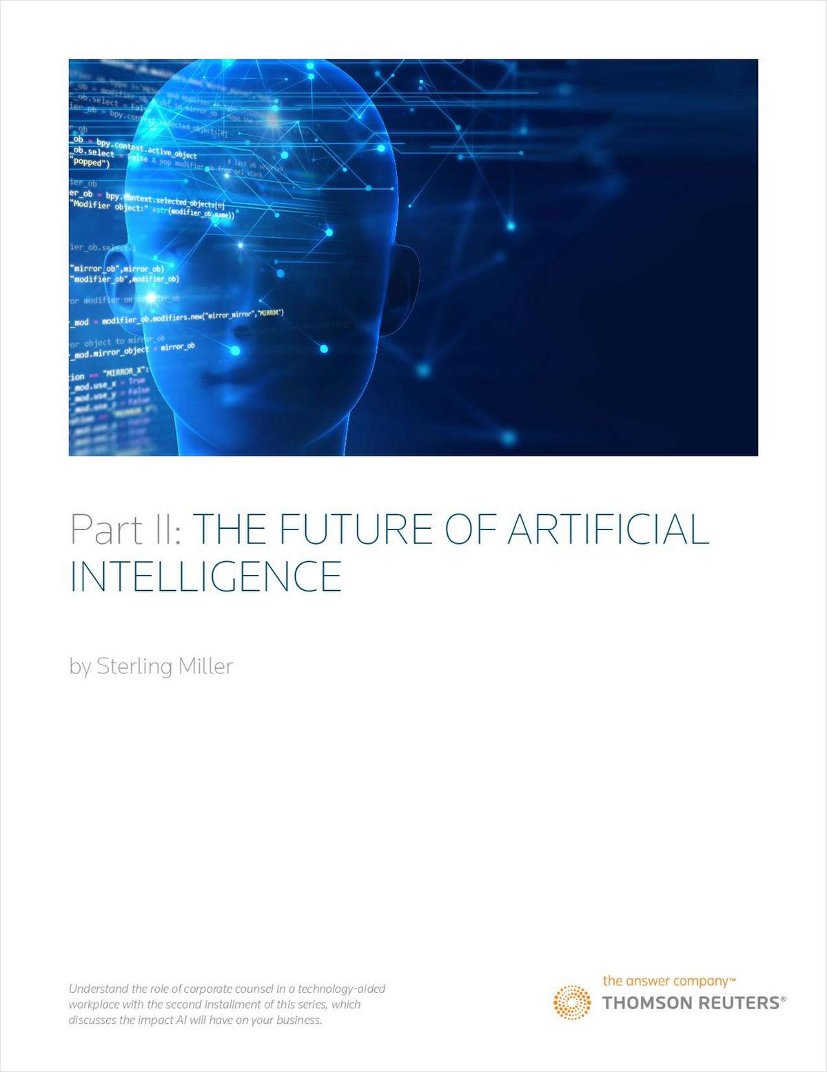 the failure of artificial intelligence essay What are the benefits and risks of artificial intelligence  of artificial intelligence essays by ai  of computing apparatus is therefore doomed to failure.