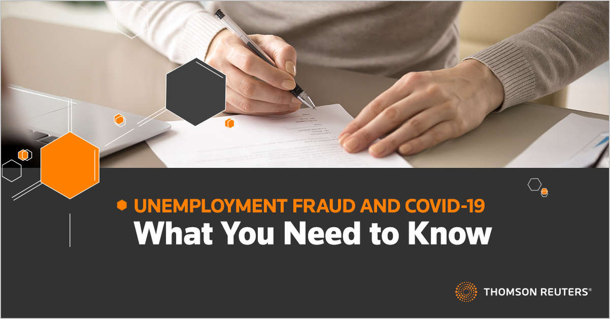 Unemployment Fraud and COVID-19: What You Need to Know
