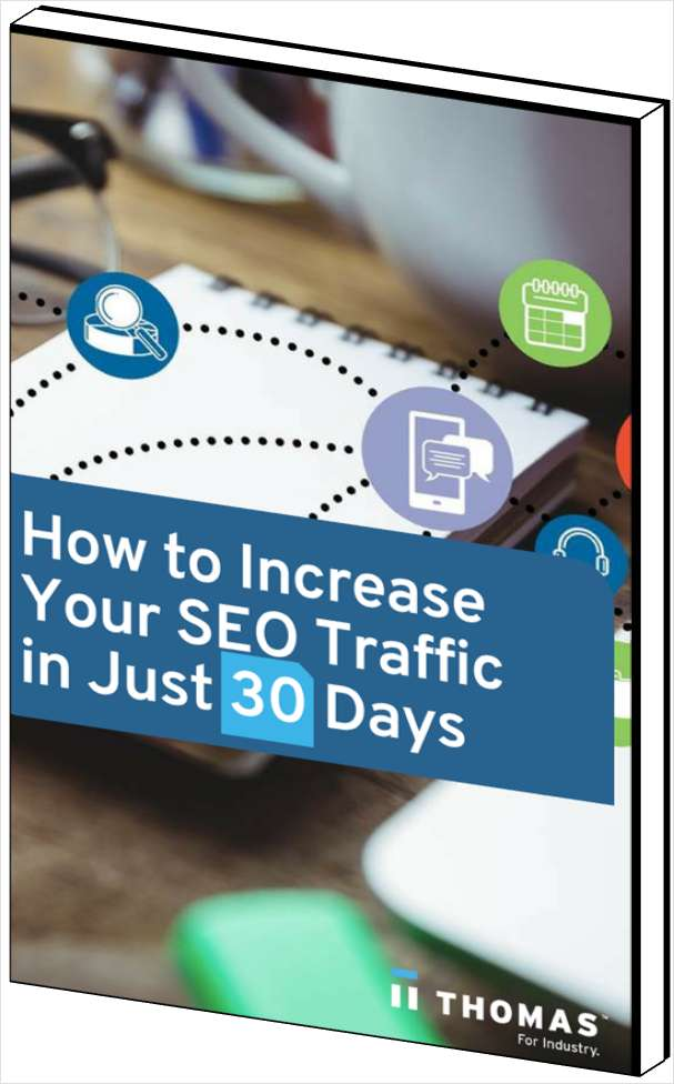 How to Increase Your SEO Traffic in 30 Days