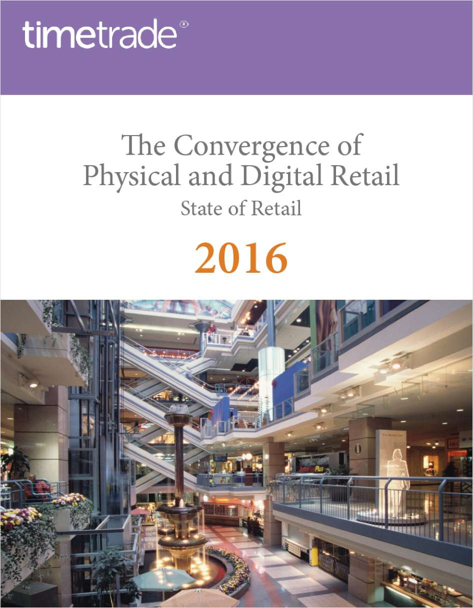 The Convergence of Physical and Digital in Retail