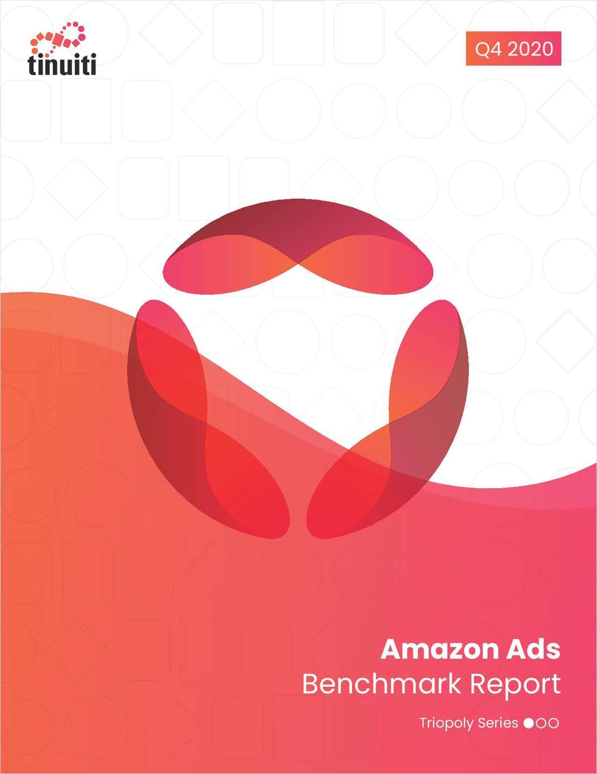 Amazon Ads Benchmark Report: Q4 2020