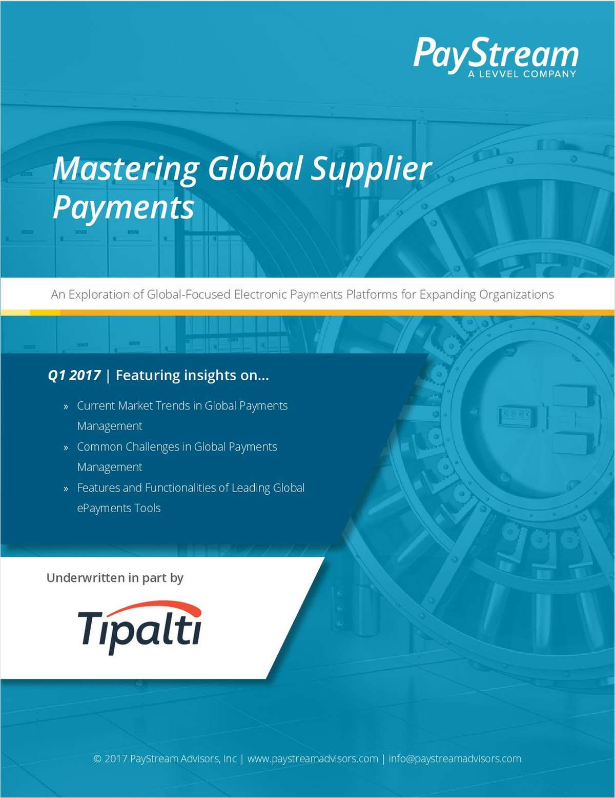 Mastering Cross-Border Supplier Payments