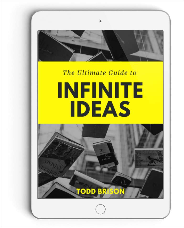 The Ultimate Guide to Infinite Ideas