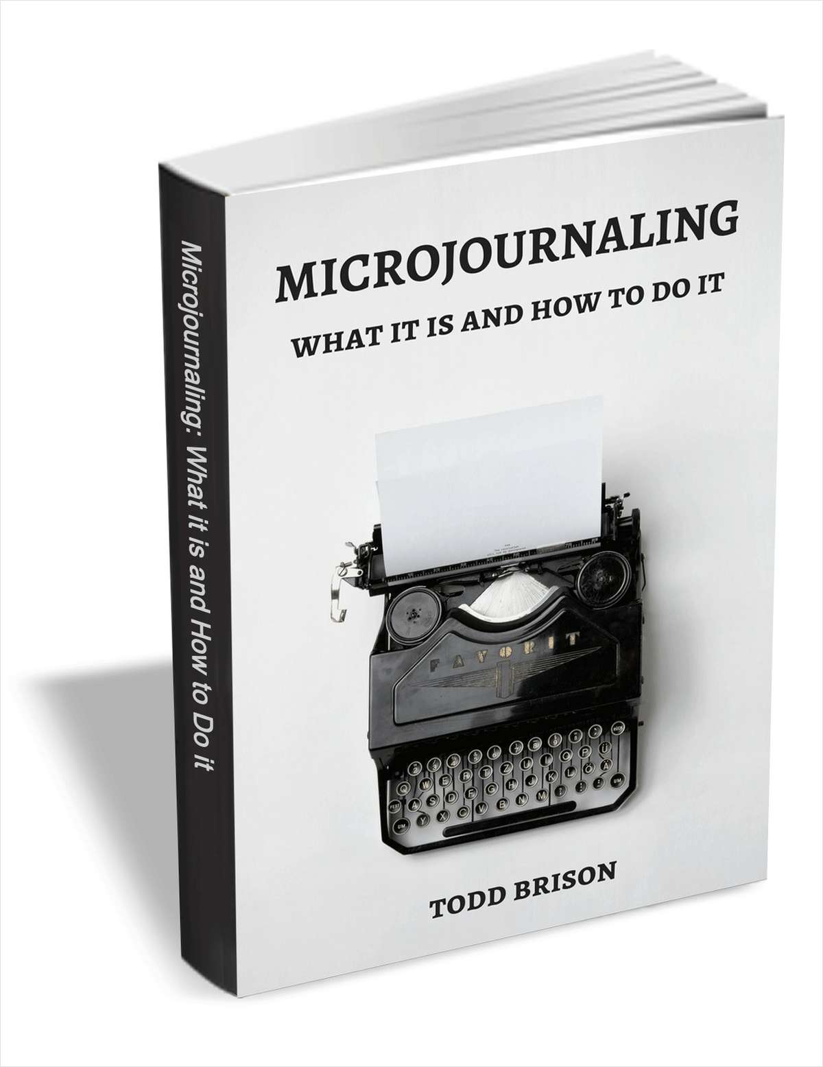 Mircojournaling - What It Is and How to Do It