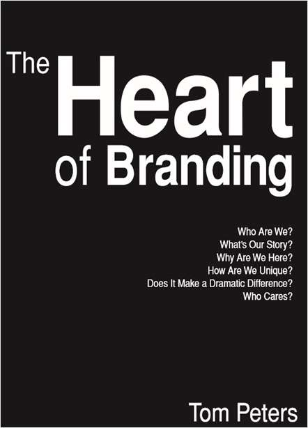 The Heart of Branding
