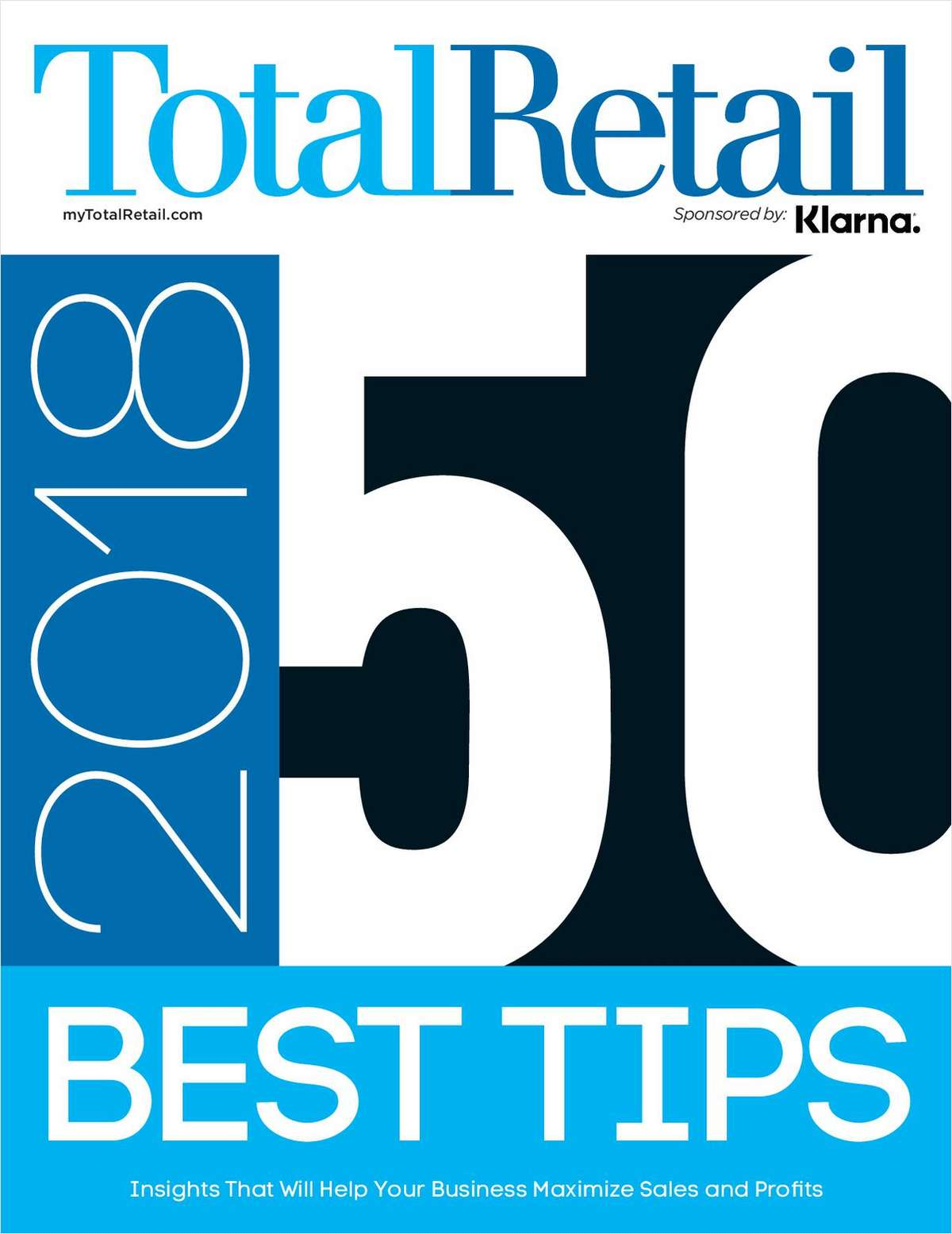 Total Retail's 50 Best Retail Tips of 2018
