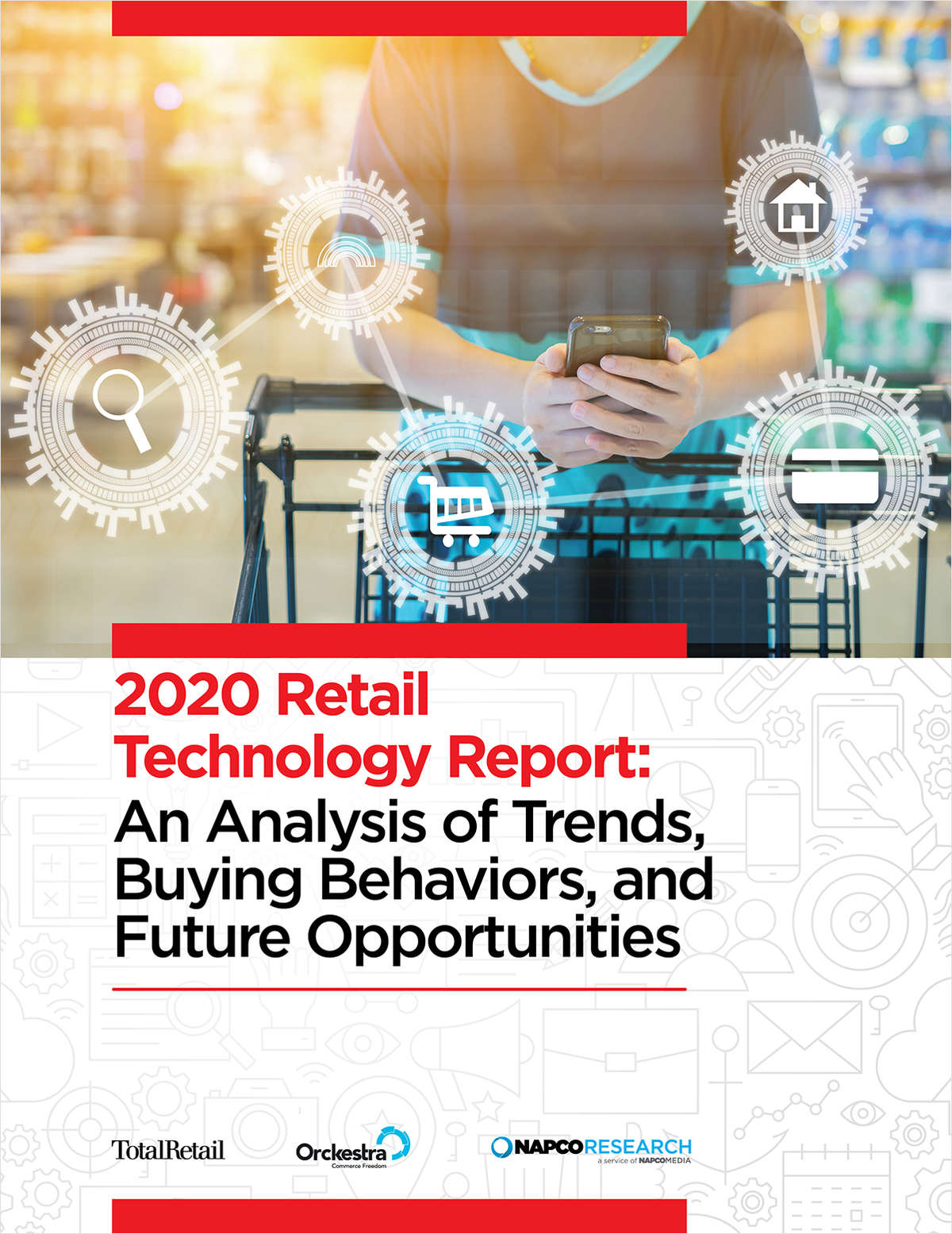 2020 Retail Technology Report