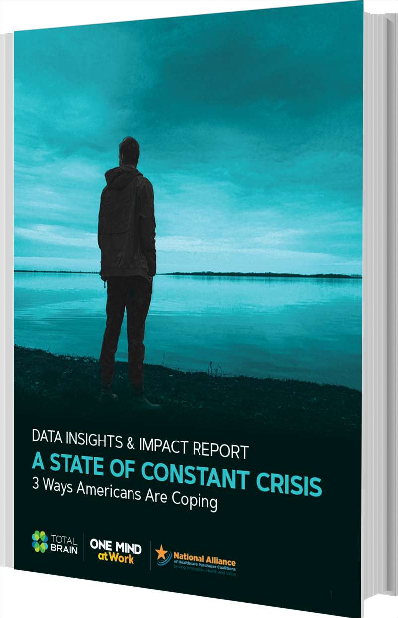 Mental Health Index: A State of Constant Crisis