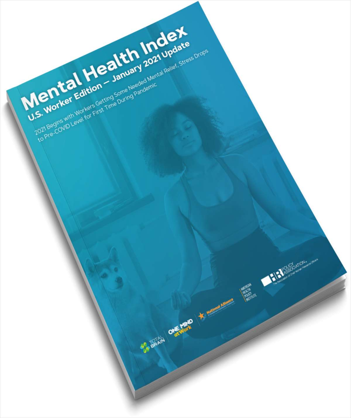 Mental Health Index: January 2021 Update U.S. Worker Edition