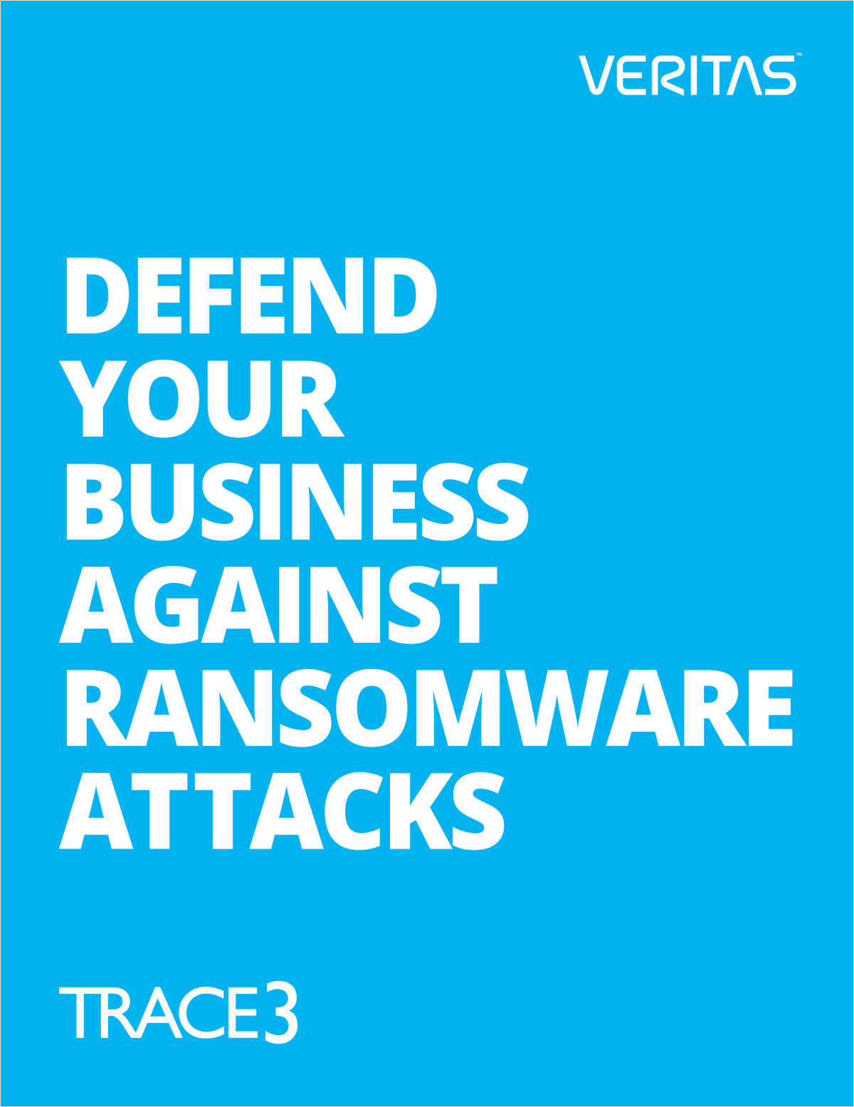 Ransomware Resiliency: The Risks Associated withan Attack and the Reward of Recovery Planning